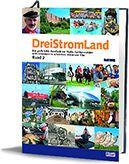 """Cover des Buches """"DreiStromLand"""""""